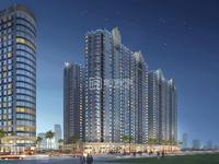 盛世华府稀缺户型 雅楼层138.79平3 1房两厅双阳台 可公司改名、可按揭.