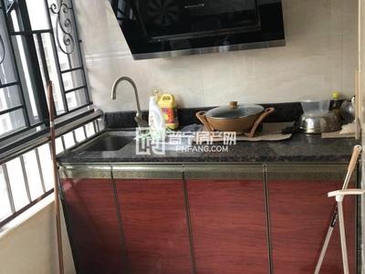 时代中心王座单间现代化装修带家私家电齐全,月租金1900元,可季度付