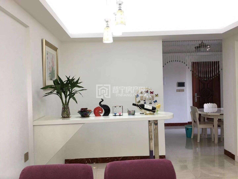 御景城二期,2房2厅,家私家电齐全,精装修,中间楼层,望园心,年租金4.1万元