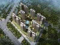 出售嘉润新城3室2厅2卫132.24平米68万住宅