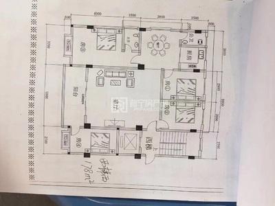 出售其他小区 —— 普宁广场附近4室2厅2卫178平米42万住宅