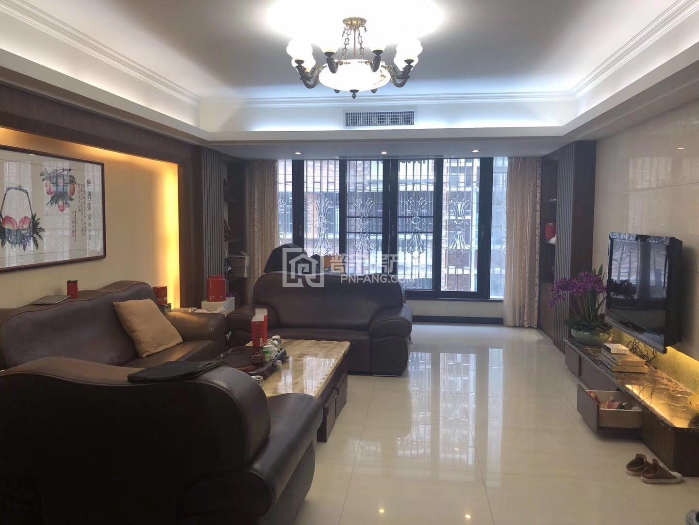 锦绣园 四房两厅 精装修 带部分家私 国有房产证可过户