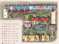 出售翔栩 嘉應華府3室2厅2卫120.43平米 中间楼层 开盘低价转让