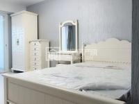时代中心星座欧式装修带家私家电齐全,月租金1800元,拎包入住,付款方式灵活多变