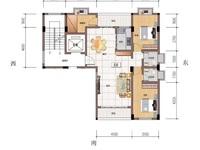 商品城附近133平三房两厅双阳台,一平1880元,配套费1.9万,可分期免利息