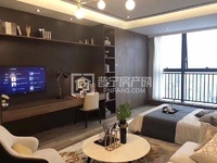月供低至1600元尚东明珠64平 115平70年产权公寓商住两用返租抵月供热销中