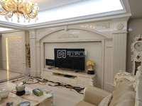 御景城三期180平雅楼层四房二厅欧式精装修带家私家电出售225万元二手交易可按揭