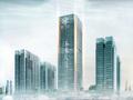 时代中心 · 环球大厦效果图