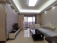御景城二期 花园小区 二房二厅 精装修 带家私家电 雅楼层 年租3.5万
