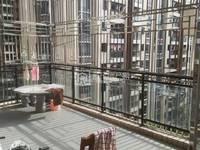 尚堤中央一期电梯楼3房二厅一卫一阳台精装修南北对流小区花园管理带家具家电