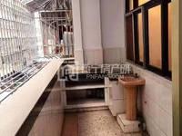 出售广达北路中庆幼儿园旁小区室内清点雅白3房2厅 投资者选