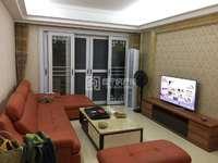 御景城二期,特雅楼层,121平三房两厅,证满二年,精装修,带家具家电,阳光空气好