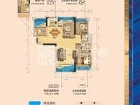 盛世华府 雅楼层 3 1房两厅两卫,双阳台,原价 喝茶费,一手公司可改名,可按揭