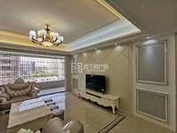 新寮和润车行对面电梯6楼,170平4房2厅,欧式装修风格未拜神未入住,带家私家电