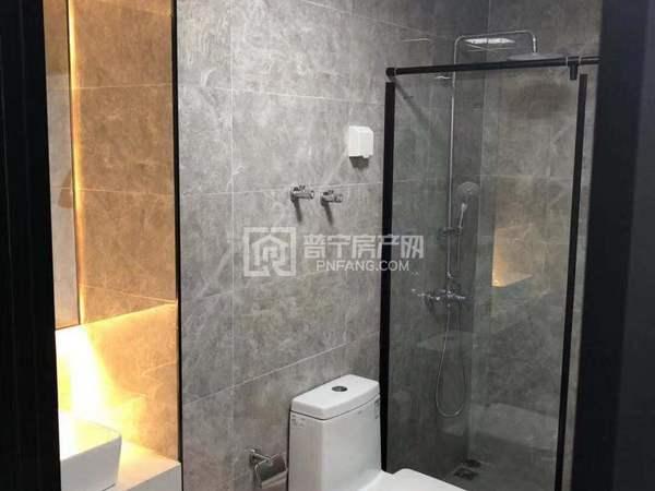 尚东明珠商住公寓 商品城zui旺地段 室内精装望广场风景办公居家皆宜 可注册公司