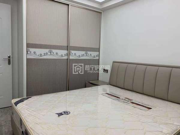 侨光新城 园区3房 精装修配家私电 环境优雅 高楼层 视野好