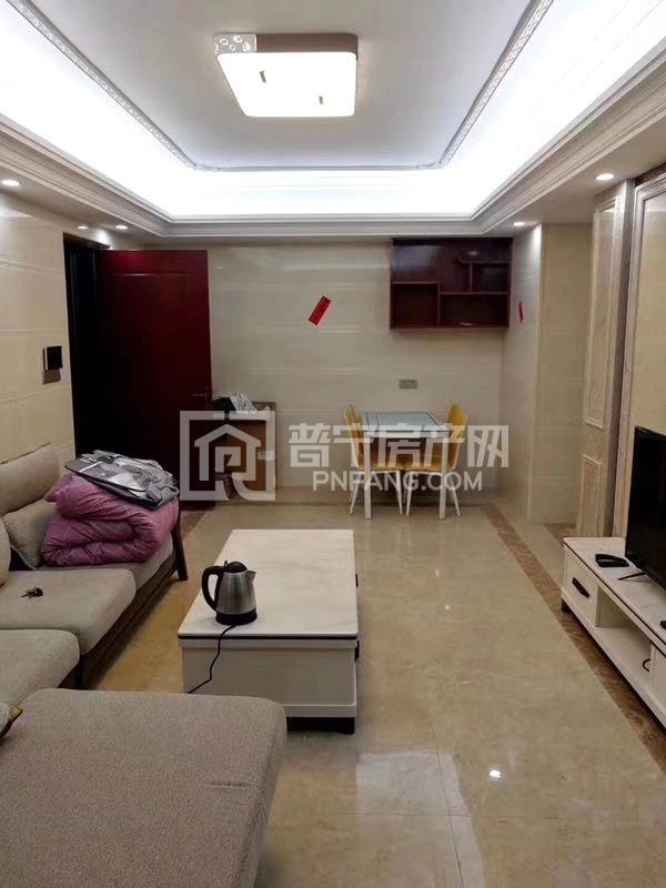 御景城 3房中楼层 精装修家私电齐全 拎包入住 付款方式灵活