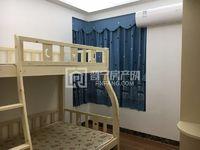 新华城,欧式装修带家私家电,支持二手按揭,风景雅,只需120W