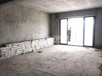 御景城一期中高城毛坯房,190多平方,证在手,业主急用钱低价卖,随时看房二手交易