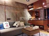 出租时代中心有多套大单间45平米2000元/月住宅