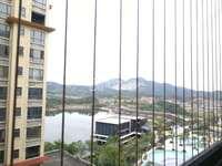 出售南方梅园1期3室2厅2卫120平米60万住宅