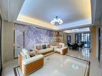 商品城、新东城酒店东侧、电梯新楼11楼、155平四房二厅、新中式风格、带家私家电